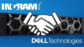 Ingram Micro och Dell Technologies i utökat partnerskap 1