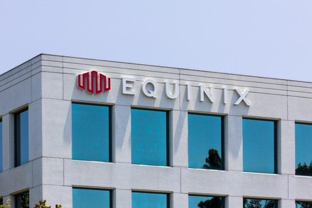Equinix blir Google Cloud Premier Partner