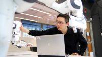 Örebroforskning ger ögon till robotar