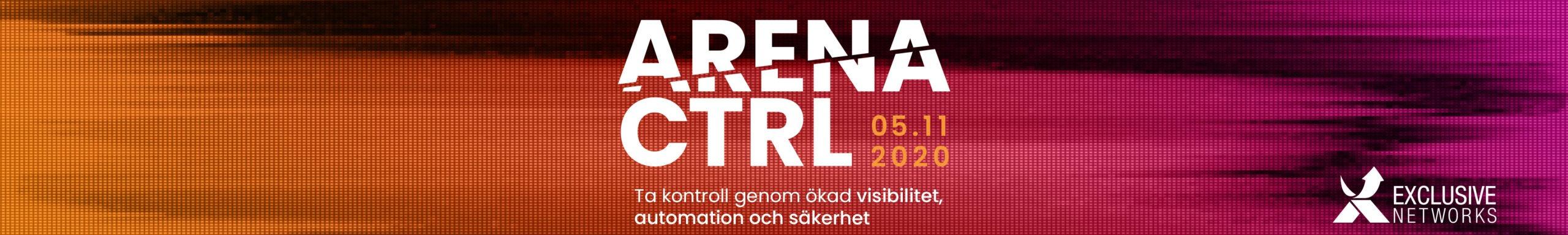 ARENA CTRL 05.11.2020 1