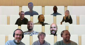 Nyheter i Teams från Microsoft Ignite 2020 2