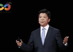Huawei Connect 2020 – 5G en katalysator för framtida möjligheter