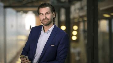 Telenor tecknar första kommersiella 5G-avtalet för industrin 1