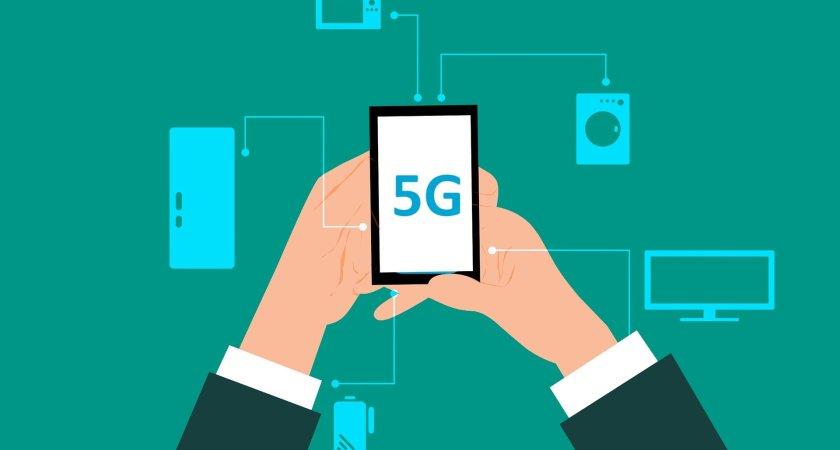 Verizon avancerar säkerheten i 5G-nätverk