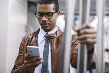Företagen behöver skydda anställdas privata mobiler – såväl som deras privatliv 1