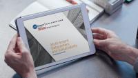 Ny rapport visar vikten av effektivitet och hållbarhet på marknaden för molntjänster