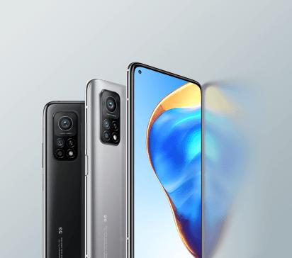 Xiaomi bekräftar priser och säljstart för Mi 10T-serien – blir tillgänglig 22 oktober 1