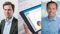 PE Accounting ska bli miljardbolag – byter VD för nästa tillväxtfas