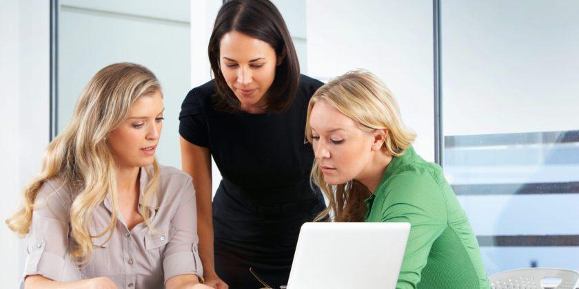 HCL Technologies banar väg för kvinnliga ledare i Norden