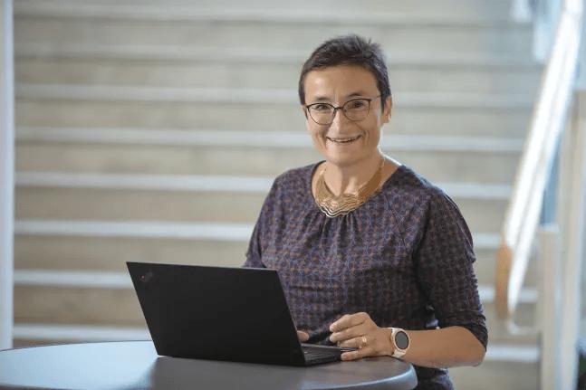 Virginia Dignum kan bli Årets AI svensk