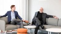 Snabbväxande konsultföretaget Softhouse flyttar till Slagthuset