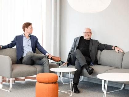 Snabbväxande konsultföretaget Softhouse flyttar till Slagthuset 1