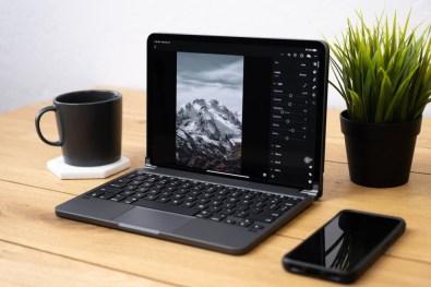 Få en försmak av Apple Silicon med nya Brydge Pro+ 1