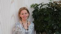 Anna-Lena Fortkamp förstärker IT-Totals Servicedesk