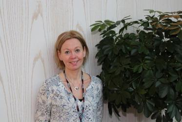 Anna-Lena Fortkamp förstärker IT-Totals Servicedesk 1