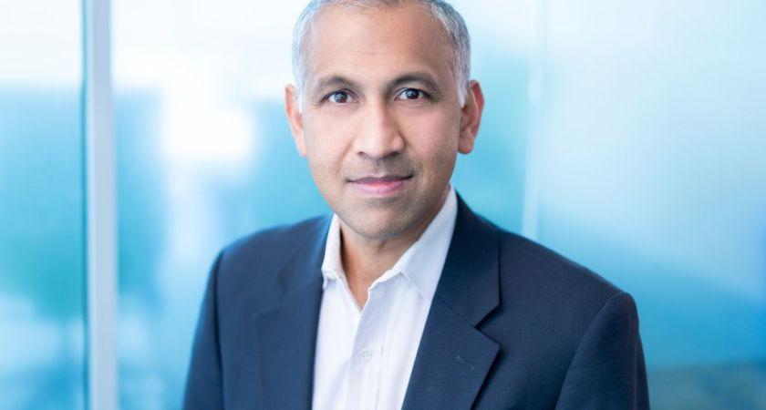 Nutanix tar in tidigare VMware-chef som ny VD