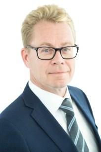 Olof Sand utsedd till styrelseordförande för IT-Total 1