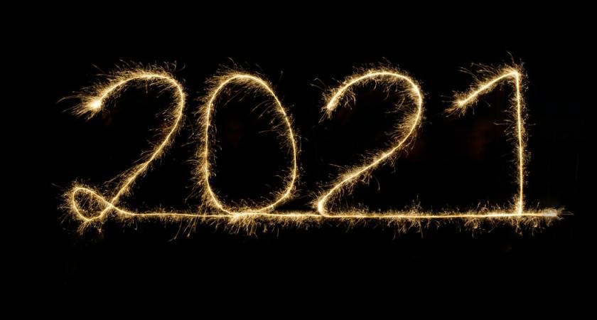 Trendspaningar 2021 – av HPE
