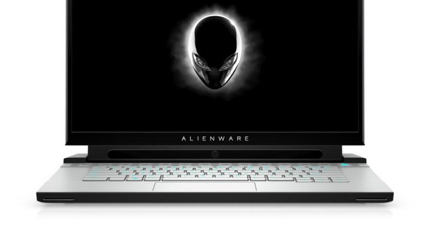 Alienware uppdaterar sina gamingsystem