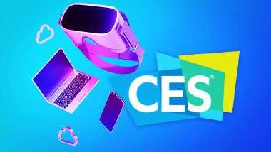 Digitala CES 2021 över 500 företag deltar 1