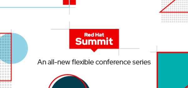 Red Hat Summit 2021 Virtual Experience 1