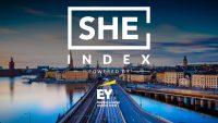 De är Sveriges mest jämställda företag