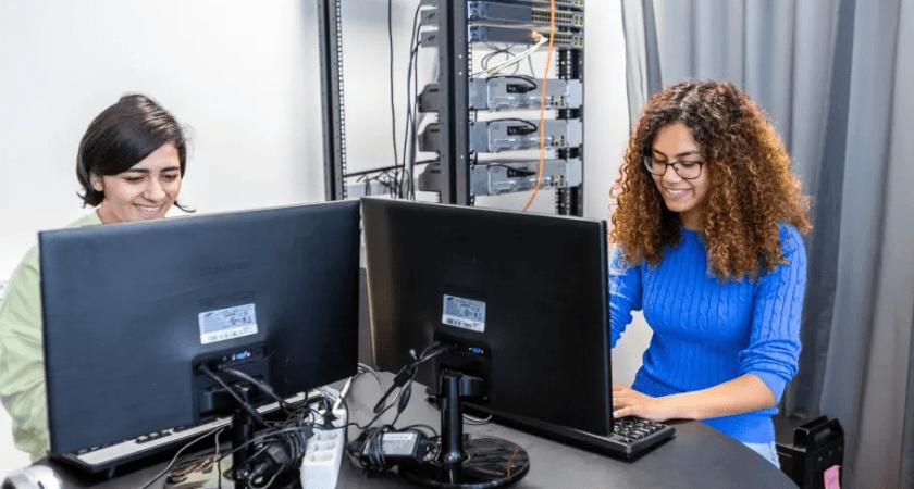 ThorenGruppens IT-återvinning motsvarar halvt varv runt jorden