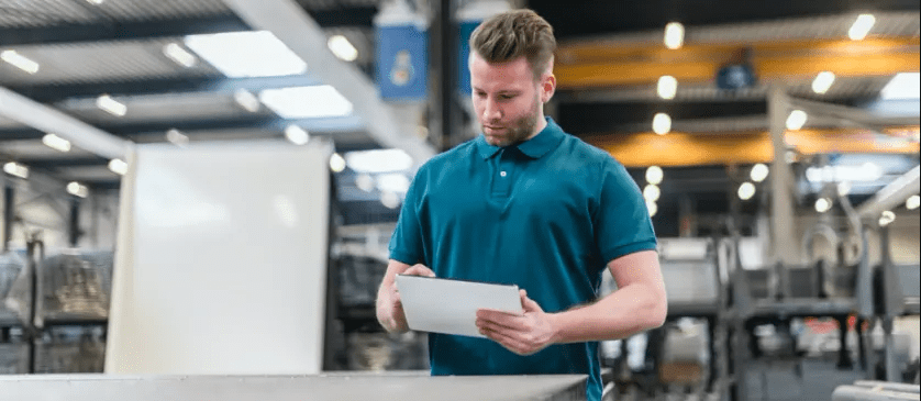 Schneider Electric hjälper industrikoncernen Nexans digitalisera sina fabriker