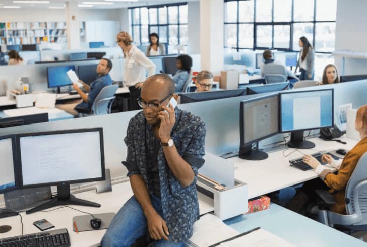Verizon utökar kundupplevelse- och kontaktcenter-erbjudandet med Genesys Cloud
