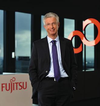 Fujitsu släpper nu lagringsnyhet
