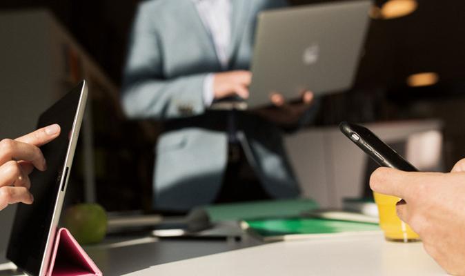 Svenska småföretag mycket sårbara för cyberattacker