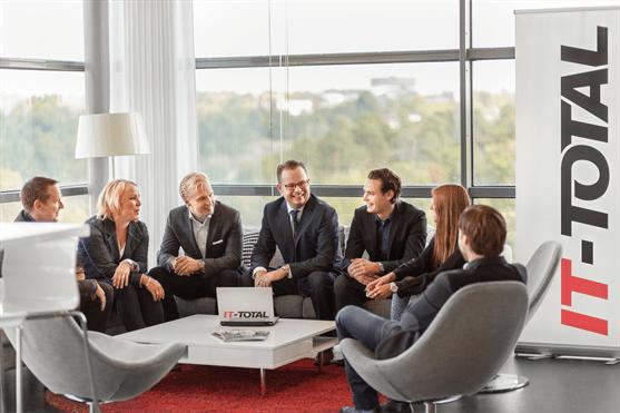 AllTele förvärvar IT-Totals verksamhet i Västernorrland