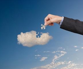 Steget ut i molnet – Den stora frågan är bara hur man bäst tar sig dit?