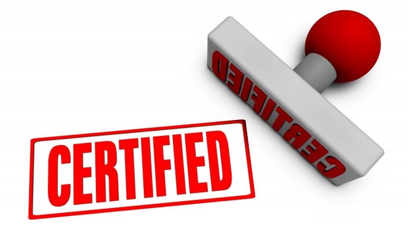 Högsta tekniska Dell EMC-certifiering till IT-Total på storage och nätverk