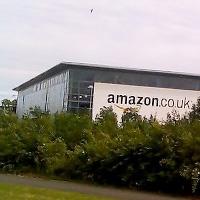 Amazon vill leverera innan varan är beställd