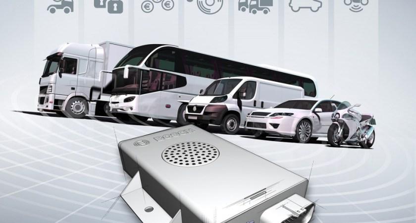 Internet of Things och Industry 4.0: Software AG ingår innovationssamarbete med Bosch – och planerar gemensamma försäljningsaktiviteter