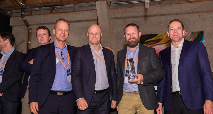 Cygate årets Ciscopartner inom säkerhetsarkitektur