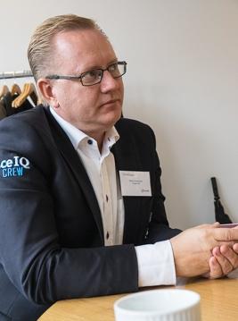 Mobilitetsvågen drev AceIQ till Platinum-status hos Citrix