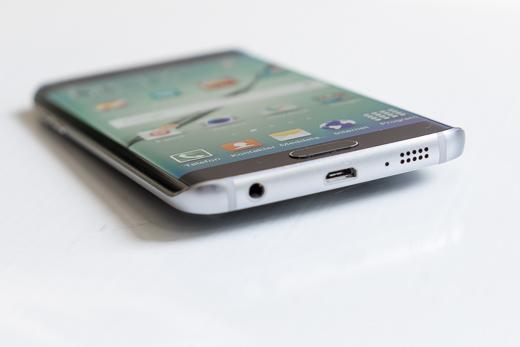 Samsun Galaxy S6 Edge