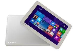 Toshiba Encore 2, 10,1 tum.