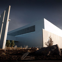 Datacenter i megaformat driver den europeiska serverförsäljningen