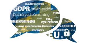Ett år till GDPR - ny undersökning 1