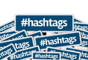 Allt fler företag varumärkesregistrerar hashtags – 64 % ökning på ett år 1