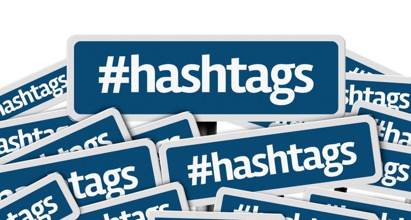 Allt fler företag varumärkesregistrerar hashtags – 64 % ökning på ett år
