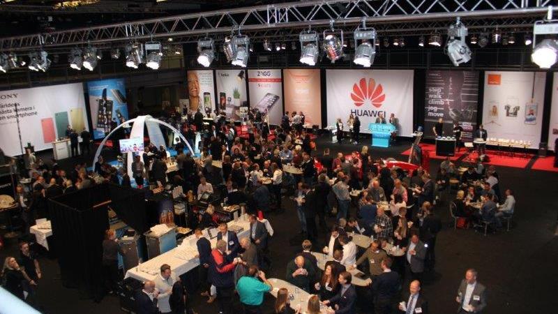 HELLO – Nordens trevligaste event för Telekom och IT