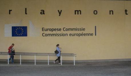 EU vill jobba bättre med frågan om IT-säkerheten – ligger efter USA