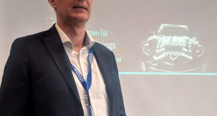 "Arrow ECS ""Internet of Things – Seminariedag"""