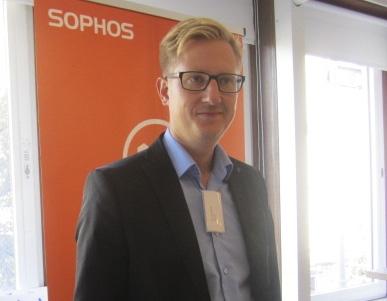 Per Söderqvist, Sophos