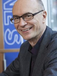 Milos Herman, en av grundarna av Antoma, pekar på vikten av att sätta upp tydliga mål tillsammans med sin partner.