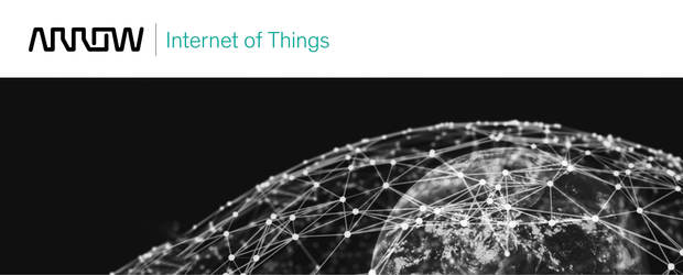 Arrow ECS - Internet of Things den 28 mars 2017 1